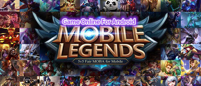Game Online For Android